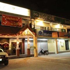 Отель DG Budget Hotel Salem Филиппины, Пасай - 1 отзыв об отеле, цены и фото номеров - забронировать отель DG Budget Hotel Salem онлайн вид на фасад фото 3