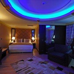 Eser Premium Hotel & SPA 5* Номер Делюкс с различными типами кроватей фото 2
