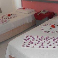 Отель Kaan Apart спа фото 2