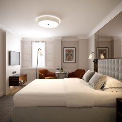 Strand Palace Hotel 4* Улучшенный номер с различными типами кроватей фото 4
