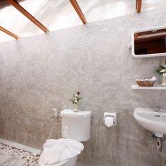 Отель Patong Bay Hut ванная