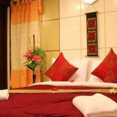 Отель Honey House 2 Бангкок комната для гостей фото 4