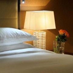 Отель Address Dubai Marina Улучшенный номер с различными типами кроватей