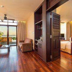 Отель Golden Sand Resort & Spa комната для гостей фото 8