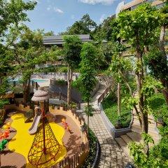 Отель Vogue Resort & Spa Ao Nang развлечения