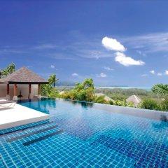 Отель The Pavilions Phuket Таиланд, пляж Банг-Тао - 2 отзыва об отеле, цены и фото номеров - забронировать отель The Pavilions Phuket онлайн бассейн фото 3