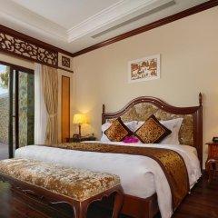 Отель Vinpearl Luxury Nha Trang 5* Вилла Garden с различными типами кроватей