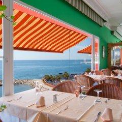 Palladium Hotel Costa del Sol - All Inclusive питание