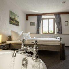 Отель Burghotel Stolpen в номере