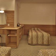 Отель Altinyazi Otel удобства в номере