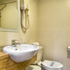 Отель Park Hotel Мальта, Слима - - забронировать отель Park Hotel, цены и фото номеров ванная фото 2