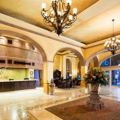 Отель Villa Del Arco Beach Resort & Grand Spa Кабо-Сан-Лукас интерьер отеля