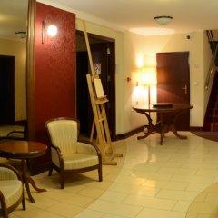 Hotel San Remo интерьер отеля фото 2