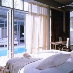 Отель SALA Phuket Mai Khao Beach Resort 5* Люкс Pool villa с различными типами кроватей