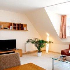 Отель Aparthotel Neumarkt комната для гостей фото 3