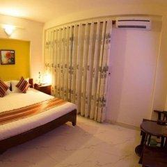 Отель Nam Viet Hotel Вьетнам, Вунгтау - отзывы, цены и фото номеров - забронировать отель Nam Viet Hotel онлайн комната для гостей фото 5