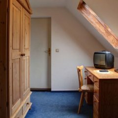 Отель Herberge In Der Buttergasse Германия, Лейпциг - отзывы, цены и фото номеров - забронировать отель Herberge In Der Buttergasse онлайн удобства в номере фото 2