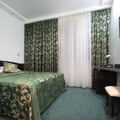 Гостиница Ринг комната для гостей фото 8