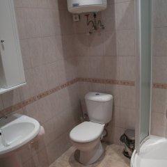 Гостиница Ливадия ванная