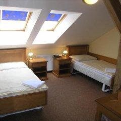 Отель Brezina Pension 3* Стандартный номер с различными типами кроватей фото 3