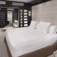 Отель Meliá Barcelona Sarrià 5* Полулюкс с различными типами кроватей