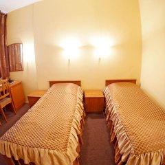 Гостиница Приморская Стандартный номер с различными типами кроватей