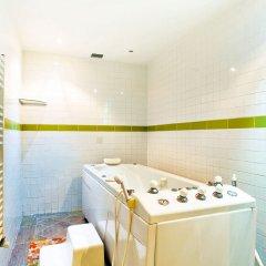 Отель Smartline Petit Palais ванная