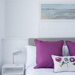 Brighton Marina House Hotel - B&B Кемптаун комната для гостей фото 7