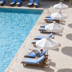 Elysium in Paphos, Cyprus from 281$, photos, reviews - zenhotels.com pool