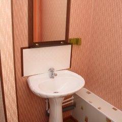 Отель Форсаж Бийск ванная фото 4