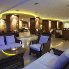 Отель Bodrum Holiday Resort & Spa спа