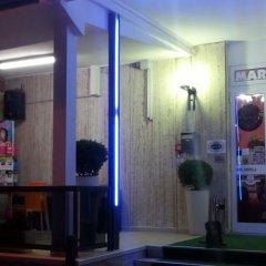 Hotel Marinella вид на фасад фото 3