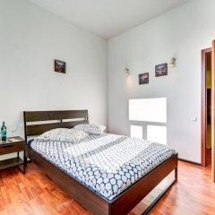 Апартаменты La Casa Di Bury Апартаменты с различными типами кроватей фото 7