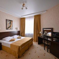 Гостиница Урал Тау 3* Стандартный номер с различными типами кроватей фото 8