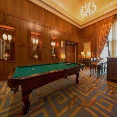 Отель Atlantis The Palm 5* Президентский люкс с двуспальной кроватью фото 19