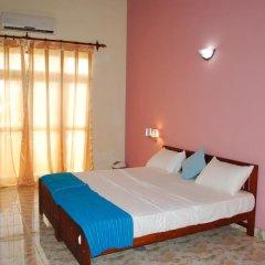 Отель Riverbank Bentota Берувела комната для гостей