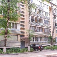 Апартаменты SunResort Апартаменты с различными типами кроватей фото 10