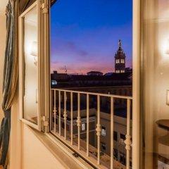 Отель Archimede балкон фото 3