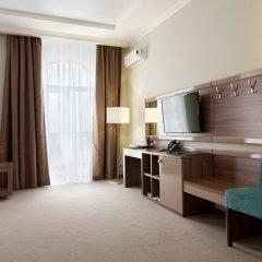 Гостиница Хрустальный Resort & Spa 4* Улучшенный номер с различными типами кроватей фото 7