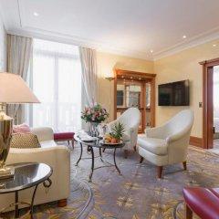 Savoy Hotel Baur en Ville 5* Классический полулюкс