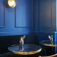Hotel Rendez-Vous Batignolles Париж интерьер отеля фото 2