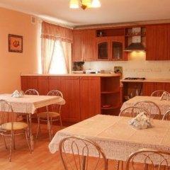 Hostel Anastasia Калининград в номере