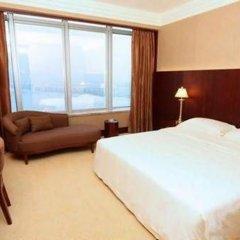 Grand Waldo Hotel Macau комната для гостей фото 4