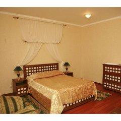 Гостиница Усадьба комната для гостей