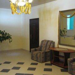 Monte-Kristo Hotel интерьер отеля