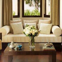 Отель Anantara The Palm Dubai Resort 5* Вилла с различными типами кроватей фото 3