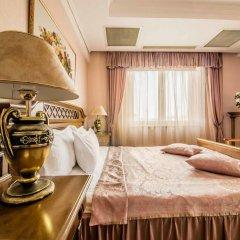 Гостиница Минск 4* Апартаменты с двуспальной кроватью фото 4