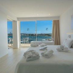 Els Pins Hotel 4* Люкс с различными типами кроватей фото 2