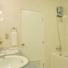 Отель The Waterfront Residence ванная