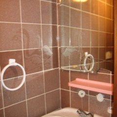 Гостиница Resort Avrora ванная фото 2